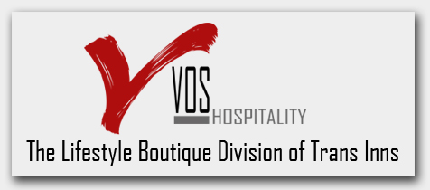 Vos Hospitality Website